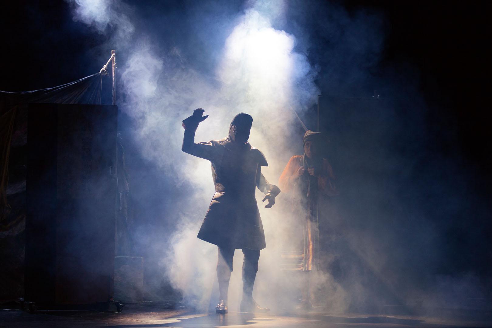 STARWARS Factoria Teatro - Constanza - La ilustre fregona - 053Fotos Sarti - WEB